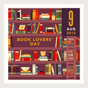 National Book Lovers' Day