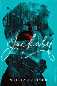 Jackaby by William Ritter