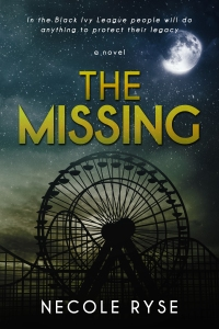 The Missing - December 16, 2014