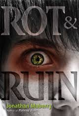 Rot and Ruin Jonathan Maberry
